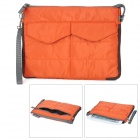 "Portable Protective Storage Bag Case for Ipad / 10"" Tablet PC + More - Antic Orange"