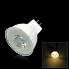 KWB-MR11-WW GU4 1W 80lm 3000K Warm White LED Lamp (12V)