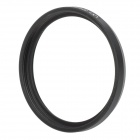37mm DC Lens Filter Adapter Ring for Panasonic LX7 - Black