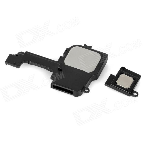 Replacement Receiver + Speaker Module for Iphone 5 - Silver + Black