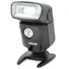 "OLOONG 551EX 1.6"" LCD Flash Speedlite Speedlight for Nikon 551EX - Black (4 x AA)"