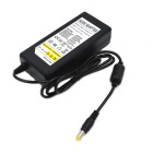 GM F1454AAC/DC Universal AC Power Adapter for HP Laptops + More - Black (5.5 x 2.1 / 110V~240V)
