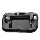 TYW-1223 Protective TPU Case for Wii U GamePad- Black