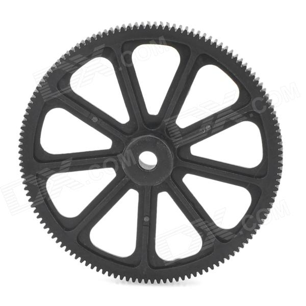 Walkera HM-CB180-Z-15 Plastic Main Gear for CB180Q2 / CB180Z / CB180LM / CB180Q + More - Black