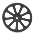 Walkera HM-CB180-Z-15 Plastic Main Gear for CB180Q2 / CB180Z / CB180LM / CB180Q and More - Black - R/C Toys Hobbies and Toys
