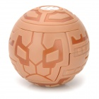 Genuine SPIN MASTER DX4979 Bakugan Battle Brawlers Gorem - Light Brown