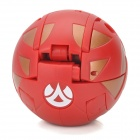 Genuine SPIN MASTER Bakugan Battle Brawlers MANTRIS - Red