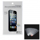 Protective PC Clear Screen Films w/ Cleaning Cloth for Xiaomi Mione 1S - Transparent (6 PCS)