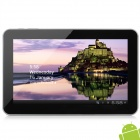 "Ampe A96 9"" Android 4.0 Capacitive Touch Screen Tablet PC w/ Wi-Fi / TF / Dual-Camera - Black"