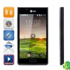LG P705 Optimus L7 Android 4.0.3 WCDMA Bar Phone w/ 4.3