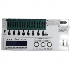 XF-8000C Universal Mass-Production SPI Flash Programmer - Milky White + Green