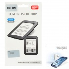 Myfone Protective PET Clear Screen Protector Guard Film for Samsung Galaxy S3 i9300