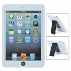 Protective 360 Degree Rotatable Stand Case for iPad Mini - White