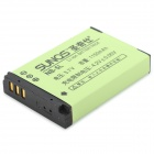 SANQS NB-5L 3.7V 1150mAh Li-ion Battery for Canon IXUS 900 + More - Green