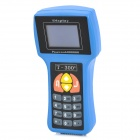 "T-300 3"" LCD Car OBD II Key Programmer - Black + Blue"