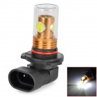CL20121205-3 9005 9.5W 4-LED 450lm White Light Car Foglight / Brake Light - (DC 12 ~ 24V)