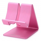 SAMDI Aluminum Alloy Desktop Holder Stand for iPhone 5 - Deep Pink