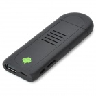 COZYSWAN MK809 II Dual-Core Android 4.1 Google TV Player w/ 8GB ROM / Wi-Fi / Bluetooth - Black