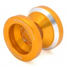 Magicyoyo N8 Professional Aluminum Alloy YO-YO - Golden + Silver