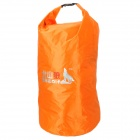 BSWolf BSW-SJ009 Multifunction Outdoor Waterproof Bag for Drifting / Floating - Orange (30L)