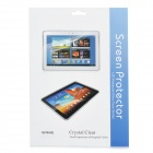 Protective Clear Screen Protector Guard Film for Microsoft Surface RT - Transparent