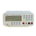 "VICHY VC8145 4.5"" LCD 7/8-digit Auto-ranging Bench-top Digital Multimeter - Grey"