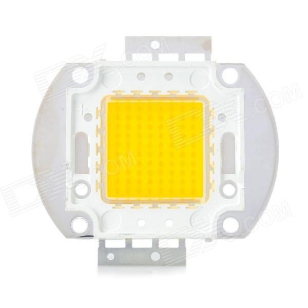 80W 8500lm 3050K luz branca quente Square Shaped módulo LED integrado (DC 33 ~ 35V)