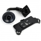 LSON 5G 360 Degree Rotational Car Mount Holder w/ Suction Cup for Iphone 5 - Black
