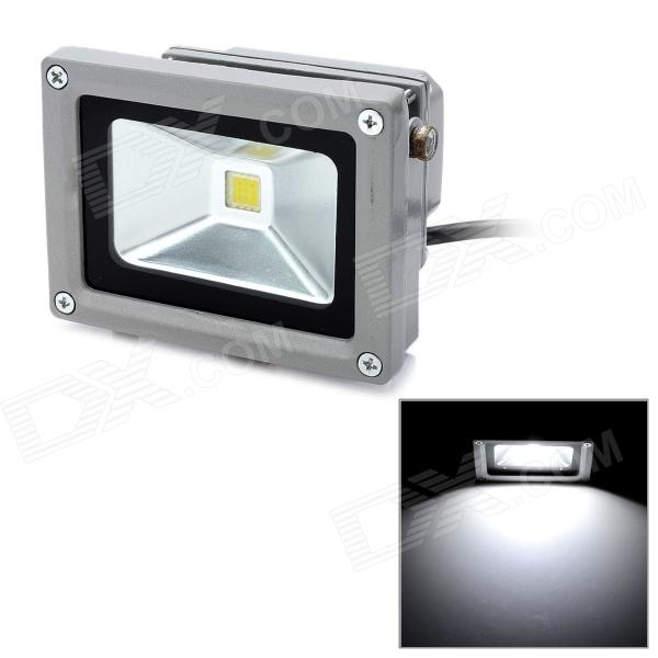 HXE2012-7 10W 1000lm 7000K LED White Light Projection Lamp - White
