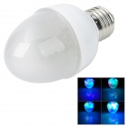 E27 2W 170lm 37-LED RGB LED Light Bulb Lamp (AC 85~265V)