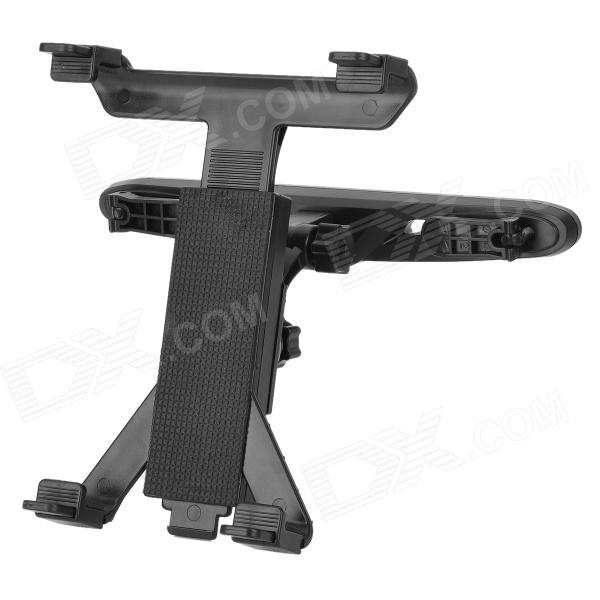 Car Seat Back Pillow Headrest Mount Holder w/ Tray + Stylus Pen for Samsung Galaxy Note 10.1 / N8000
