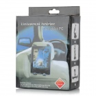 Car Seat Voltar Pillow Headrest Mount Holder w / Bandeja + caneta stylus para Samsung Galaxy Note 10.1 / N8000