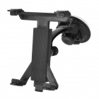 Car Seat Back Pillow Headrest Mount Holder w/ Suction Cup + Tray for Samsung Galaxy Note 10.1