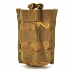 Tactical Fast Attach Magazine Pouch for M4A1 / M16 - Earthy