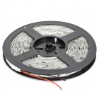 Impermeable 70W 2500lm 475nm 300-SMD 5050 LED coche azul tira flexible de la lámpara (12V / 500cm)