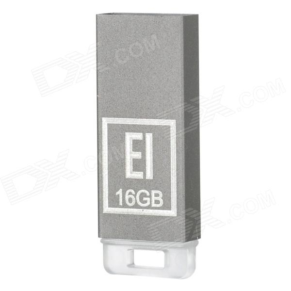 PATRIOT Element Portable USB 3.0 Flash Drive - Silver + White (16GB) usb flash drive