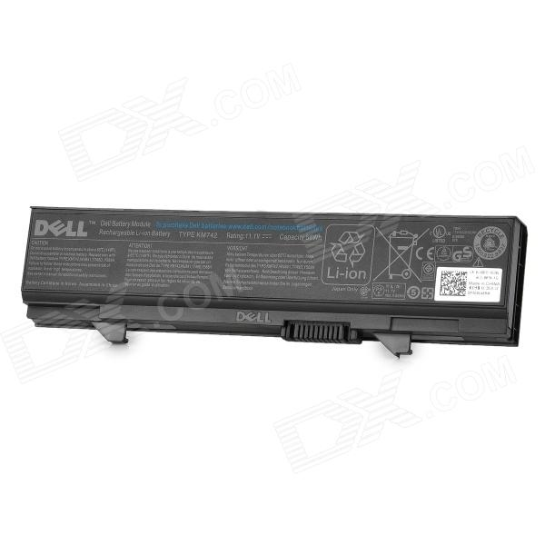 Dell E5400 Replacement 11.1V 56Wh Battery for Dell E5500 / Y568H / KM742 - Black