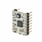 Stepstick A4988 Stepper Motor Driver Module for 3D Printer - White + Black