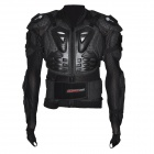 Scoyco AM02 Motorcycle Riding Protective Body Armor - Black (Size XL)