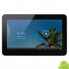 "Q7V 7"" Capacitive Screen Android 4.1 Dual Core Tablet PC w/ TF / Wi-Fi / Camera / G-Sensor - White"