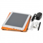 "Aoson M30 9.7"" Capacitive Screen Android 4.1.1 Dual Core Tablet PC w/ TF / Wi-Fi / Camera - Silver"