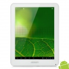 "Aoson M30 9,7 ""емкостный экран Android 4.1.1 Dual Core Tablet PC W / TF / Wi-Fi / Camera - Silver"