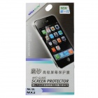 NILLKIN Protective Matte Frosted Screen Protector Film Guard for Meizu MX2 - Transparent