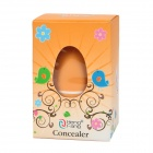 HengFang Egg Shaped Concealer Cream - Pastel Yellow