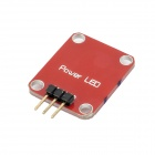 OJ-CG306 7 ~ 8lm 6000K LED White Light Module - Rouge
