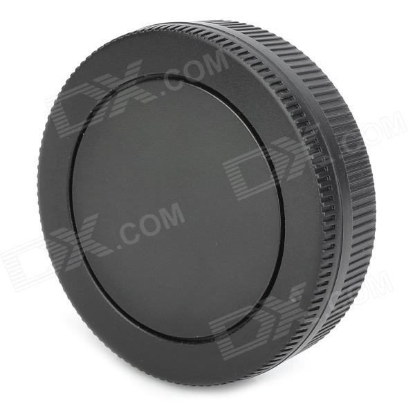 Fuselage Cover + Lens Cap Set for Canon EOS M