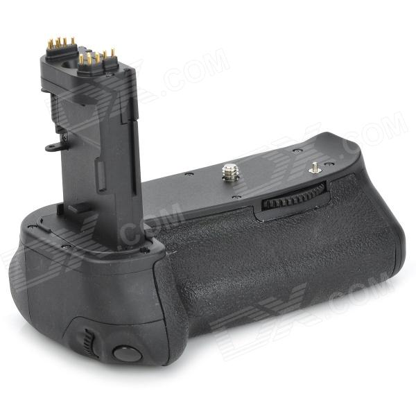 Travor BG-E13 External Battery Grip for Canon EOS 6D Cameras - Black