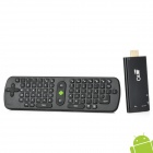 GV07T Dual-Core Android 4.1.1 Google TV Player w/ Wi-Fi / 1GB RAM / 8GB ROM / Bluetooth / Hub