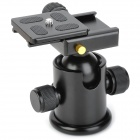 Benro Magaluma Ball Head w/ Quick Release Plate - Black