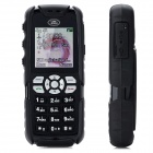 S1+ Mini GSM Rugged Phone w/ 1.4
